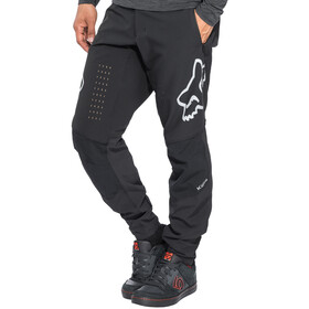 Fox Defend Kevlar Pantalon Homme, black